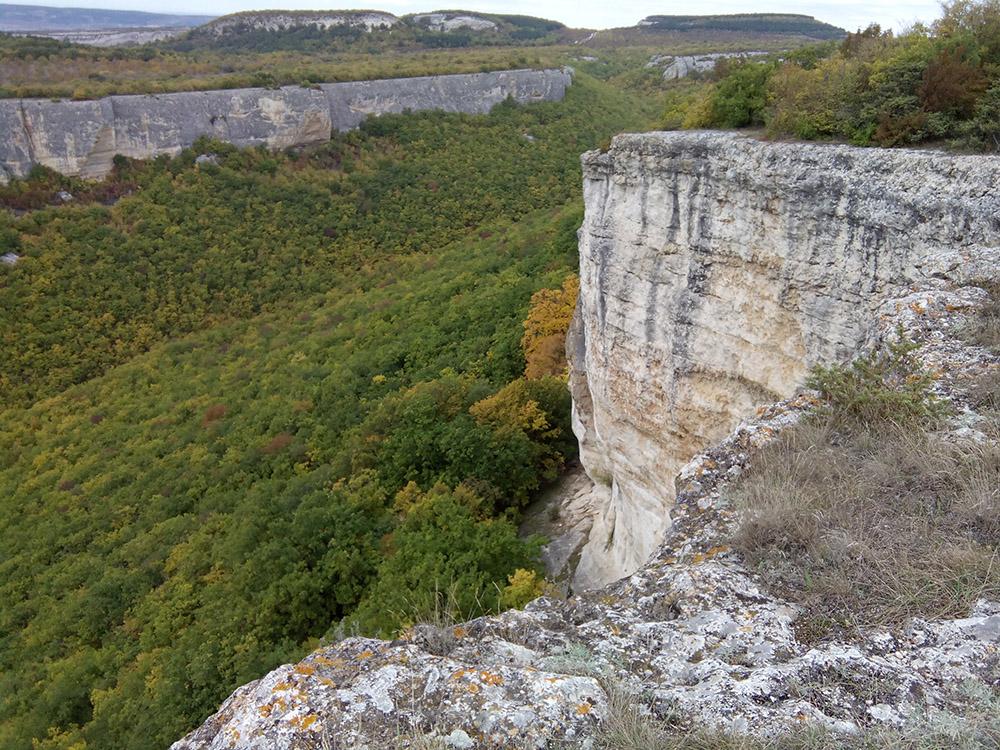 Бахчисарайский район пещерные города фото